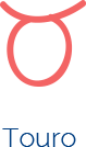 Horóscopo Otimísticos - Signo Touro