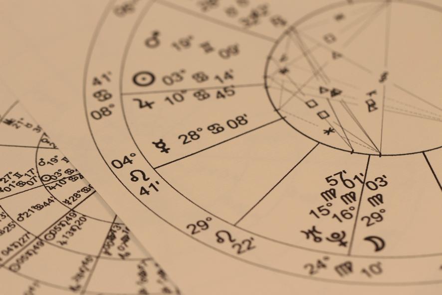 O poder dos astros
